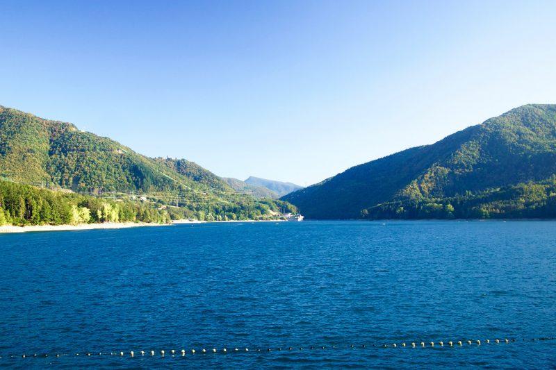 Jezioro Suviana