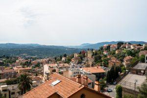 Grasse, stolica perfum, Francja